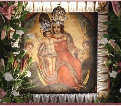 Slikovni rezultat za majka božja od kamenitih vrata